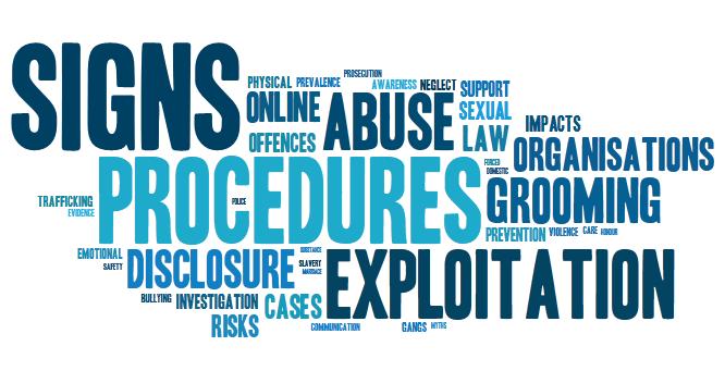Child Sexual Exploitation | Lambeth Child Safeguarding